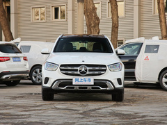 2020款 GLC 260 L 4MATIC 动感型
