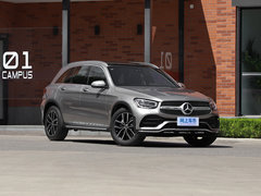 2020款 GLC 300 L 4MATIC 动感型