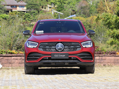 2020款 GLC 300 L 4MATIC 豪华型