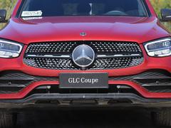 2020款 GLC 300 L 4MATIC 豪华型