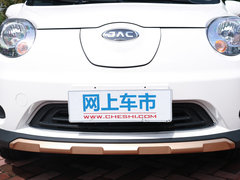 2019款 青春版 iEV6E 豪华型