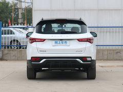 2019款 1.5T CVT旗舰型
