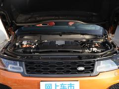 2020款 5.0 V8 SVR