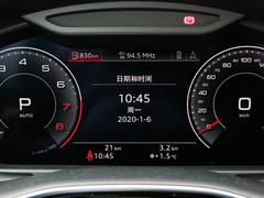2019款 45 TFSI 甄选动感型