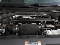 2020款 3.0T V6全驱尊雅版