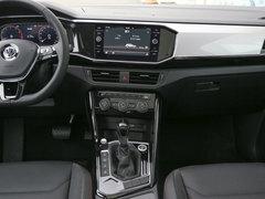 2019款 330TSI 两驱豪华型Plus 国VI