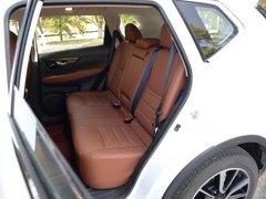 2020款 2.5L CVT至尊领航版 4WD