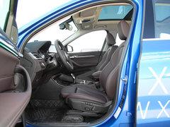 2020款 xDrive25Li 尊享型