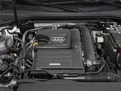 2020款 Sportback 35 TFSI 风尚型