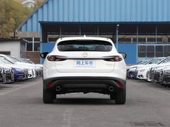 2020款 2.0L 自动两驱蓝天探索版