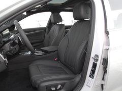 2020款 530Li xDrive M运动套装