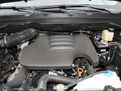 2019款  2.0T商用版手动柴油两驱精英型长箱GW4D20M