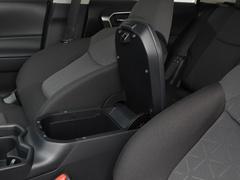 2020款 2.0L CVT四驱风尚版