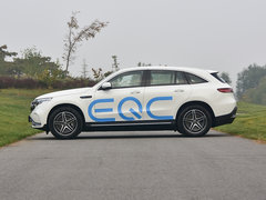 2020款 EQC 400 4MATIC