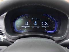 2020款 1.4L CVT精英版TOP