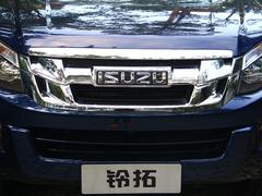 2019款 2.5T两驱手动旗舰版 国VI JE4D25Q6A