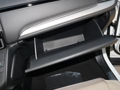 2020款 耀目版 240TURBO CVT两驱舒适版