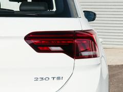 2020款 230TSI DSG两驱时尚型