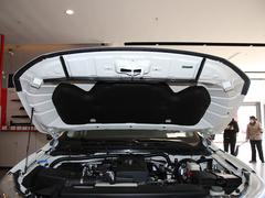 2020款 2.5L 自动四驱旗舰版