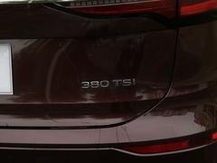 2020款 380TSI 尊贵版