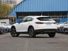 2020款 2.5L 自动两驱蓝天驾趣版