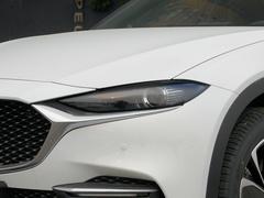 2020款 2.5L 自动四驱蓝天激情版