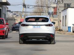 2020款  2.5L 自动四驱蓝天无畏版