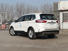 2020款 EcoBoost 245 两驱精锐型 5座
