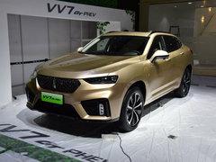 WEY VV7 GT新能源