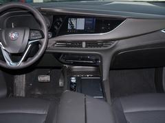2020款 28T 四驱尊贵型