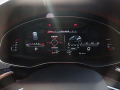 2021款 RS Q8 4.0T 尊享版