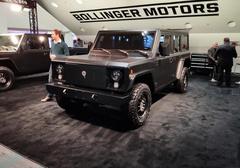 Bollinger B1
