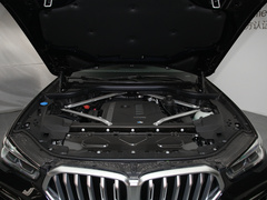 2020款 xDrive40i M运动套装