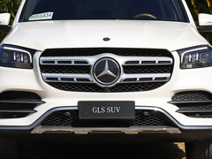 2020款 GLS 450 4MATIC豪华型