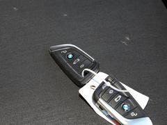 2020款 sDrive 25i 银霜限量版