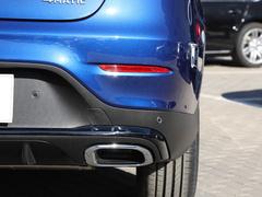 2020款 GLC 300 4MATIC 轿跑SUV