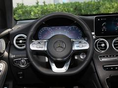 2020款 GLC 300 4MATIC AMG Line 轿跑SUV