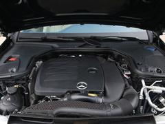 2020款 E 300 轿跑车