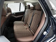 2020款 xDrive30i M运动套装