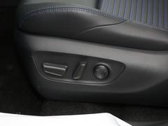 2020款 双擎 2.5L E-CVT两驱科技版