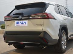 2020款 双擎 2.5L E-CVT两驱尊贵版