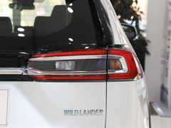 2020款 2.0L CVT两驱豪华版