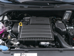 2020款 1.5L 手动舒适版