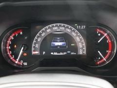2020款 2.0L CVT四驱科技版