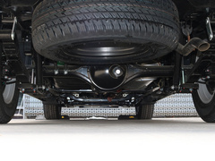 2020款 2.4L 汽油两驱精英型大双排国VI 4K22