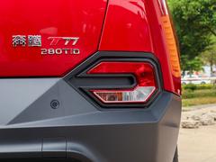 2020款 Pro 280TID自动豪华型