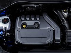 2020款 2.0T汽油版
