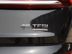 2020款 45 TFSI quattro 致享专享版