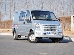 2019款 1.5L 基本型Ⅱ厢车国VI DK15