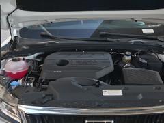 2020款 1.4T CVT豪华型